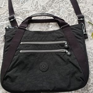 Kipling Crossbody Laptop Bag